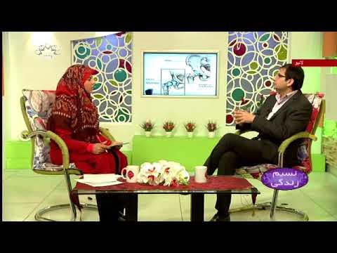 [ کولے کا درد  [ نسیم زندگی - SaharTv - Urdu