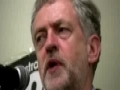 Stop the War Coalition - Meet the Resistance - Jeremy Corbyn MP London - 30Mar09 - English