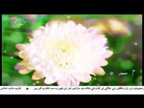 [05Dec2017] پیغمبر اسلامؐ اور حضرت امام جعفر صادق علیہ السلام کی شب ولا�