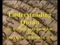 Understanding Quran by Molana Quratul Ain Abidi Part 2 - English