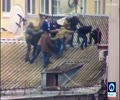 [07 December 2017] Ex-Georgian president detained on rooftop of his apartment - English