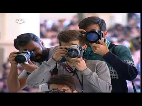 [08 Dec 2017] Tehran Friday Prayers | - آیت اللہ سید احمد خاتمی خطبہ جمعہ تہران - Urdu