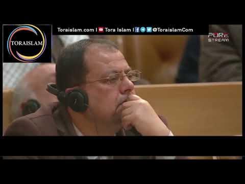 [Clip] Gerakan Menentang Zionis Israel   Imam Ali Khamenei - Farsi sub Malay