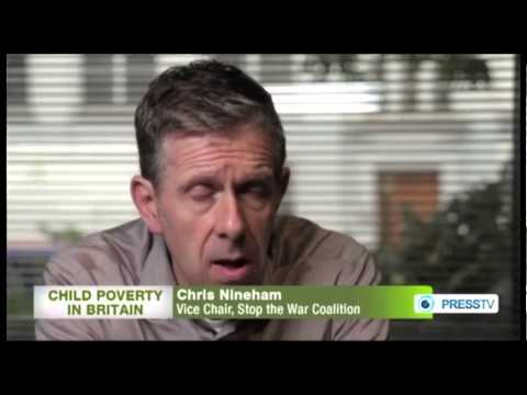 [Documentary] Child Poverty in Britain P1 - English