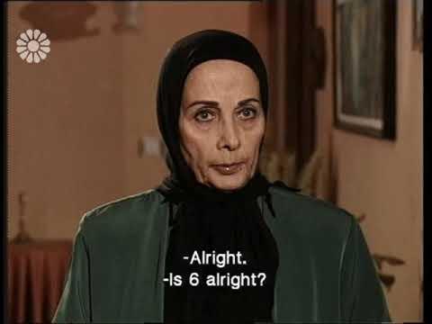 [08] I am a tenant | من یک مستاجرم - Drama Serial - Farsi sub English
