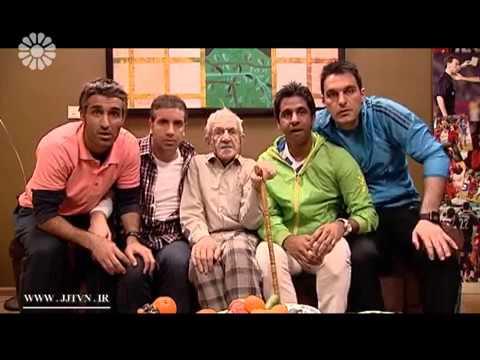 [09] Pejman | پژمان - Drama Serial - Farsi sub English