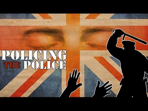 [Documentary] Policing the Police - English