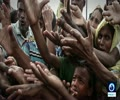 [17 December 2017] Rohingya crisis_ Nearly 340,000 children suffer dire humanitarian conditions - English