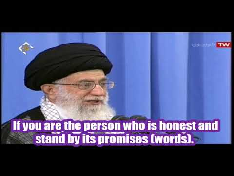 HOW TO BE LIKED BY ALL-HADITH - Farsi sub English