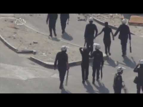 [01 Jan 2018]بحرین میں آل خلیفہ حکومت کے ظالمانہ اقدامات - Urdu