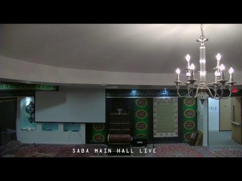 [Majlis 1] Topic: Maqsad-e-Imam Hussain (as) | Moulana Syed Mohammad Askari | Muharram 1439/2017 - Urdu