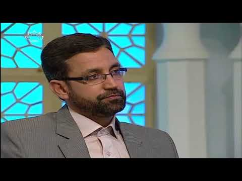 [12 Jan 2018] Islam Main Roze Ka Aehdaaf | - اسلام میں توّلی کا تصور  - Rahe Nijat | راہ نجات