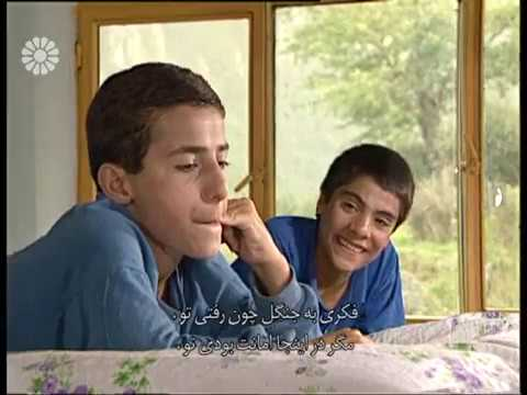 [06] Students of Himmat school | بچه های مدرسه همت - Drama Serial - Farsi sub English