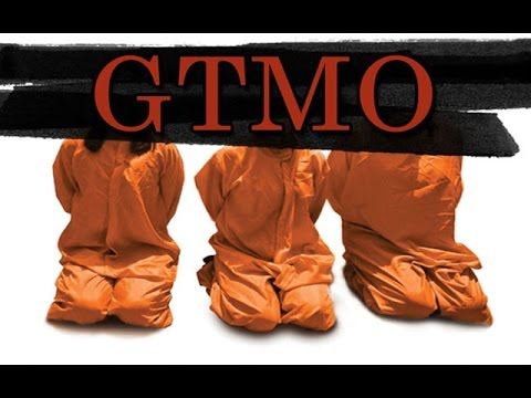 [Documentary] GTMO - English