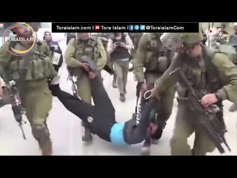 [Clip] Jangan Ragu, Palestina akan Dibebaskan | Imam Ali Khamenei - Farsi sub Malay