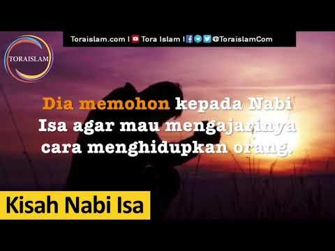 [Clip] Kisah Nabi Isa - Malay