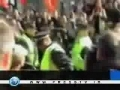 British police under investigation for G20 alleged assault - 15Apr09 - English
