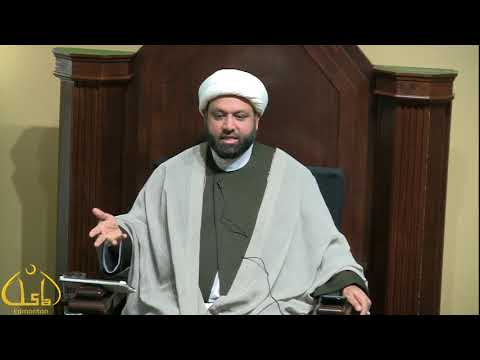 Birth of Sayyida Zainab (A): A Leader Woman... A Woman Leader - English