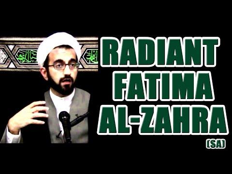 [Clip] Radiant Fatima Al-Zahra (sa) | Sh. Salim Yusufali | English