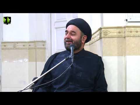 [Majlis 5] Khitaab: Moulana Muhammad Ali Naqvi | Topic: Janab e Syeda Ka Salika e Ibadat - 1439/2018