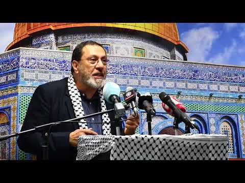 Massoud Shadjareh  - #FreePalestine: The Future of Jerusalem - English