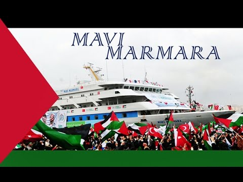 [Documentary] Mavi Marmara - English