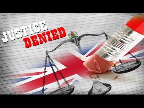 [Documentary] Justice Denied: Death in Custody (UK's justice system the scene of corruption and injustice) - E