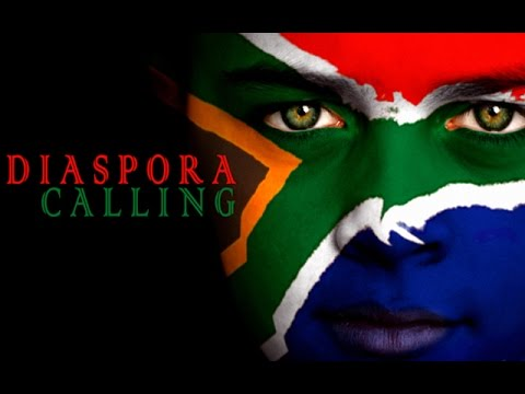 [Documentary] Diaspora Calling (African identity in Europe during the World Cup) - English