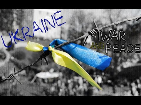 [Documentary] Ukraine: War and Peace - English