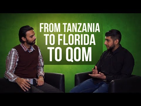 From Tanzania to Florida to Qom | Howza Journals | English