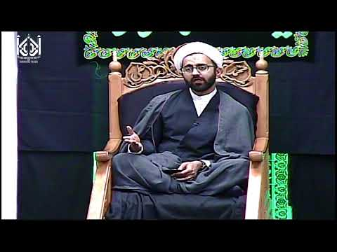 [Ayyam e Fatima s.a Day 1] Hujjat-ul-Islam Shaykh Salim YusufAli February 17th, 2018 English