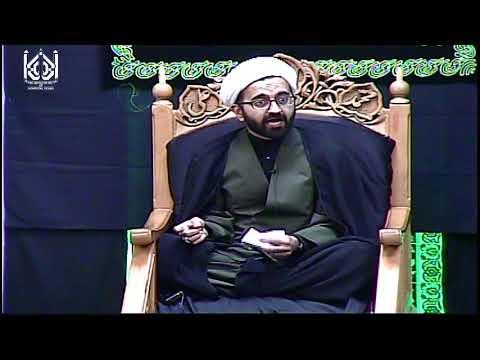 [Ayyam e Fatima sa Day 2] Hujjat-ul-Islam Shaykh Salim YusufAli February 18th, 2018 English