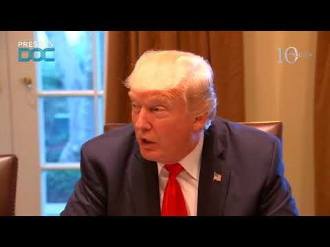 [Documentary] 10 Minutes: Trump\'s Nuclear Game - English