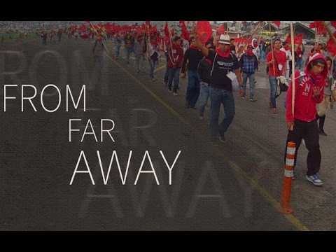 [Documentary] From Far Away - English