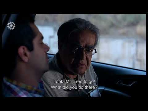 [36] Puncture | پنچری - Drama Serial - Farsi sub English