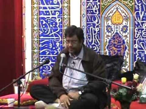 Agha Sarosh (Naat Ya Mohammad) - Urdu