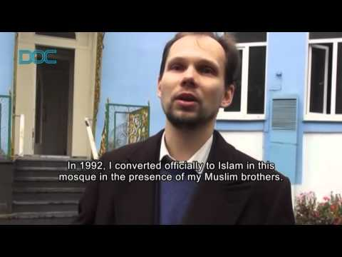 [Documentary] Taras (When Islam Transforms a Whole Life)(Part-1) - English