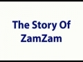 The Story Of ZamZam for Kids - English