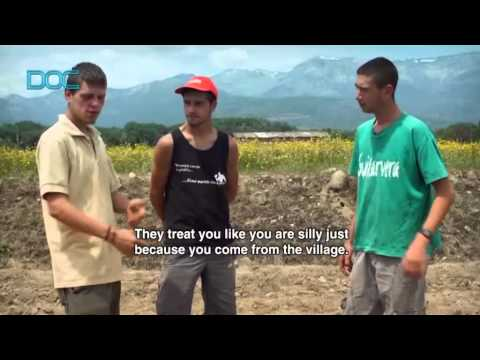 [Documentary] Back to Villages (Part 1) - English