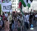 [19 May 2018] Austrian protesters condemn govt. inaction on Israel - English