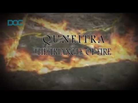[Documentary] Quneitra, the Triangle of Fire (Syria's resistance against terrorism and Zionism) (Part-2&#4