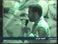 Naboodi Bebeeni Ya Hussain - Haj Mahmood Karimi Arbaeen - Persian