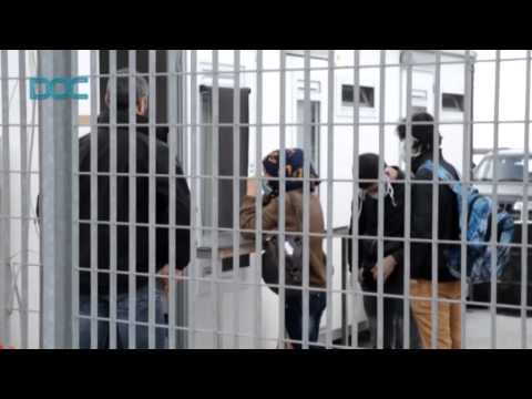 [Documentary] Destination Europe: Migrants Dying In Their Thousands  (Part-1) - English