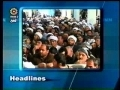 Short clip Leaders speech to Ulema - May 2009 - English
