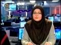 Short clip of visit to Sanandaj Iran - May 2009 - English