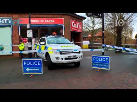 [Documentary] 10 minutes: Britain Credibility Crisis - English
