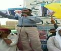 [Quds Day 2018] Protest by Asgharia Ilm o Amal Tahreek in Nawabshah-Sindh - Urdu
