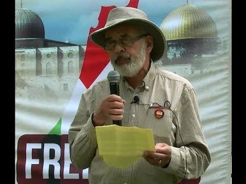 AlQuds Day Toronto Speech by Br.  Ken Stone -English