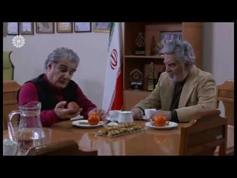 [28] In search of Solace | در جستجوی آرامش - Drama Serial - Farsi sub English