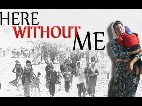 [Documentary] Here without Me (The suffering of Izadi Kurds who have been attacked by Daesh terrorists) - Englis